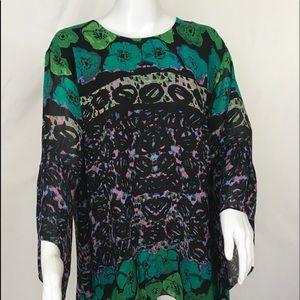 Rachel roy woman blouse size 18w